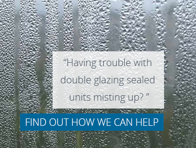 Plymouth Energy Saving Glazier